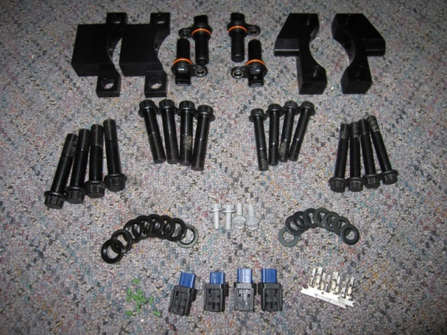 Gen2 Viper Crate Engine Pcm W Crate Engine Wiring Harness